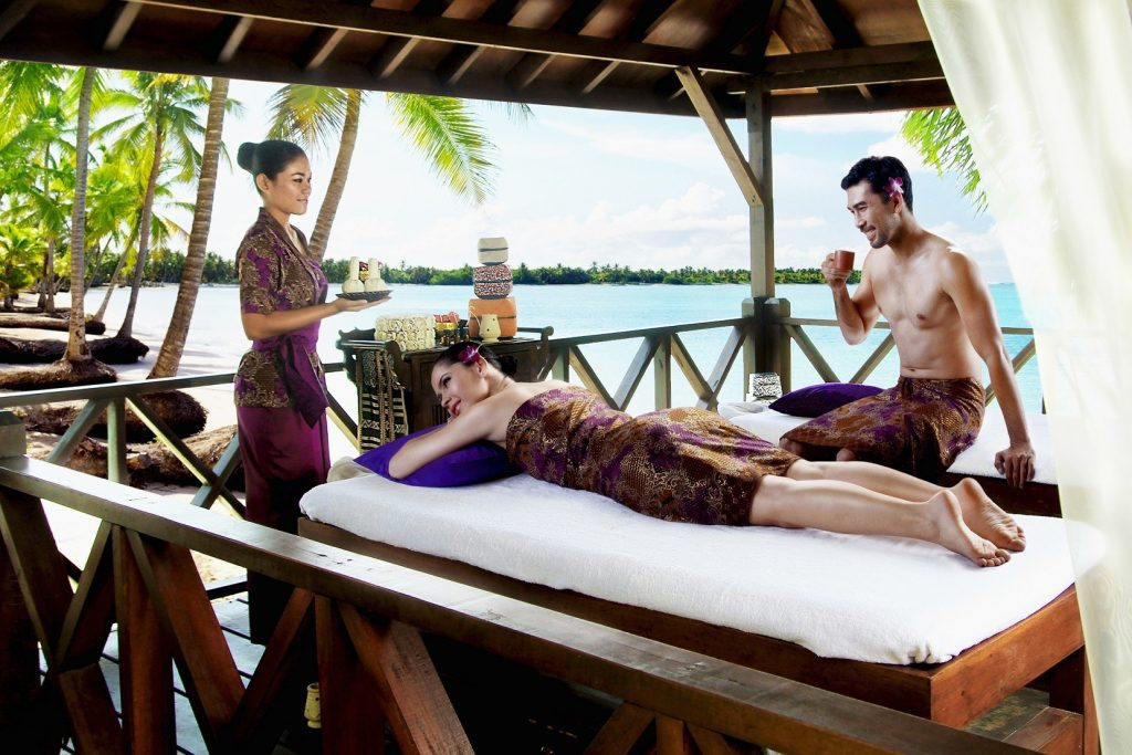 Bintan River Spa Tour