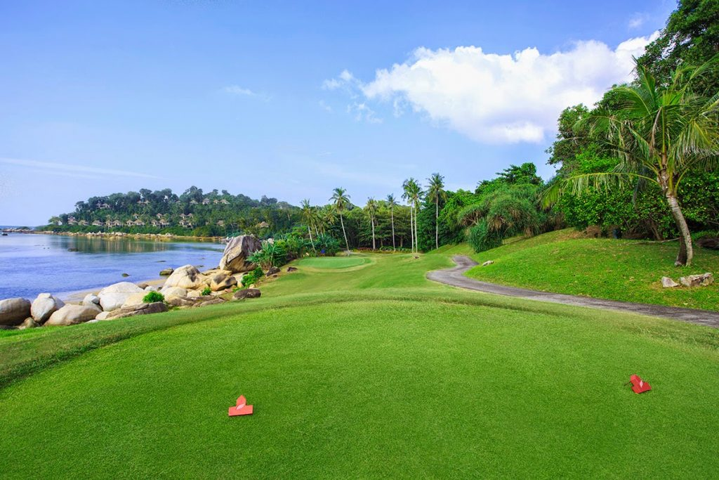 Laguna Golf Club