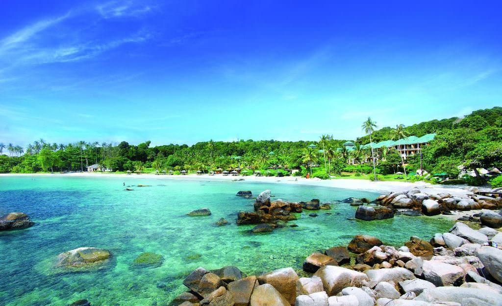 Bintan Nature Package