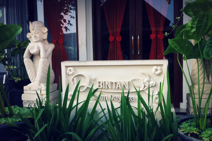 D'Bintan Salon Day Spa