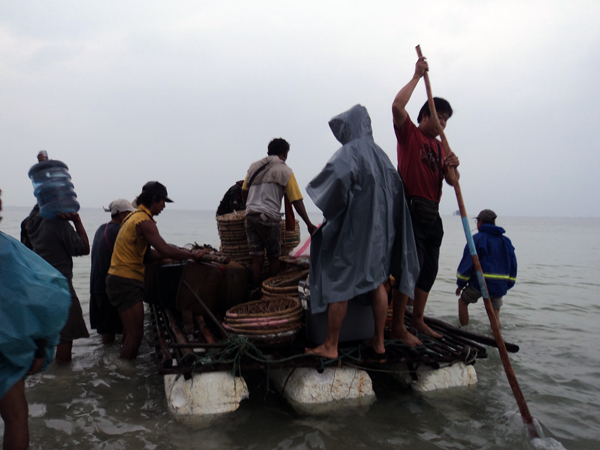 Bintan Fishing Tour