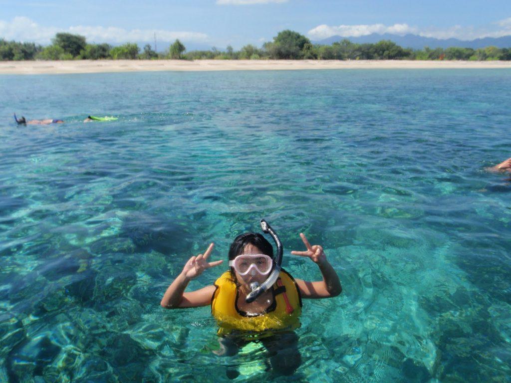 Bintan Snorkeling Package